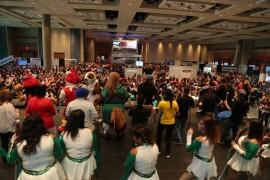 Finaliza la Expo UPR. (Suministrada)