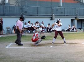 Las Cocodrilas de la UMET derrotaron vía nocaut, 11-1, a las Jerezanas de la UPR de Río Piedras. (Suministrada)
