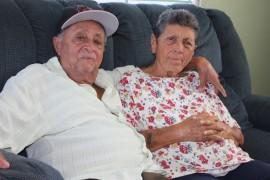 Arturo y Nora