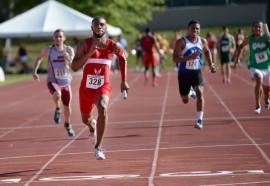 LAI Atletismo
