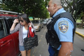 Huelga en la UPR febrero 2011(suministrada)