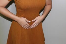 Incontinencia urinaria. (Michelle Estades/ Diálogo)