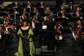 El Festival Casals se celebró el pasado sábado en el Teatro de la Universidad de Puerto Rico, Recinto de Río Piedras. (Suministrada)