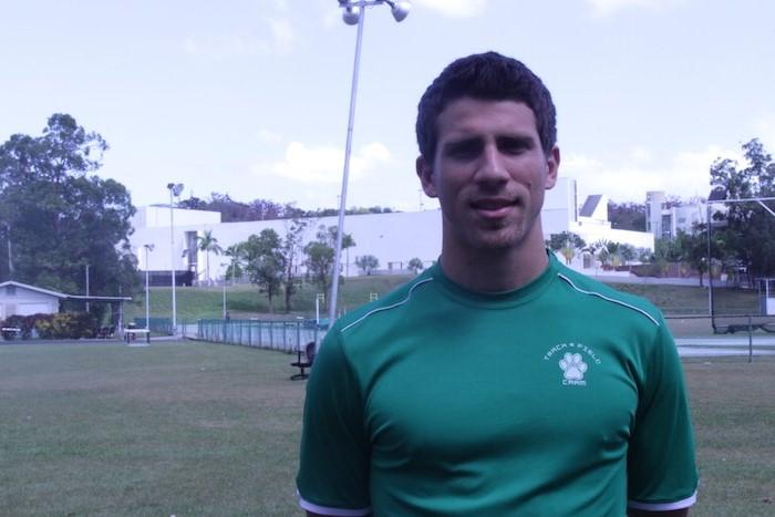 Octavio Acevedo RUM