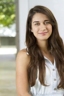 Patricia Cepeda Crespo.