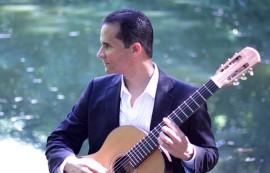 Renaldo Guadalupe, Concierto 28-Feb