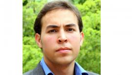 Carlos Pagán. (Suministrada)