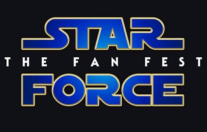 Star Force Fan Fest