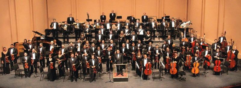 La Orquesta Sinfónica de Puerto Rico, también fundada por Pablo Casals, amenizará junto a reconocidos artistas del patio y del mundo. (Suministrada)