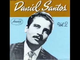 Daniel Santos. (Suministrada)