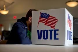 Elecciones Estados Unidos. (Duna 89.7)