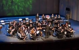 Banda Sinfónica UHS
