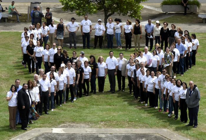 Día nacional exalumnos de la UPR
