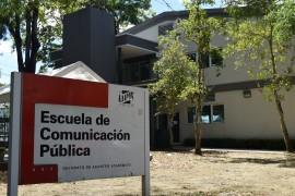 El director de la Escuela, Jorge Santiago Pintor, informó haber presentado las preocupaciones de los estudiantes en relación a las alegadas conductas del profesor. (Ricardo Alcaraz / Diálogo)