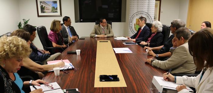 Director del CDC y UPR con agenda para combatir el Zika3