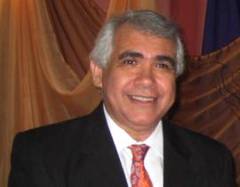 Doctor Hiram V. Arroyo