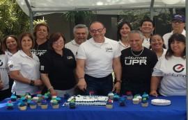 Foto Día Nacional del Exalumno UPR 1
