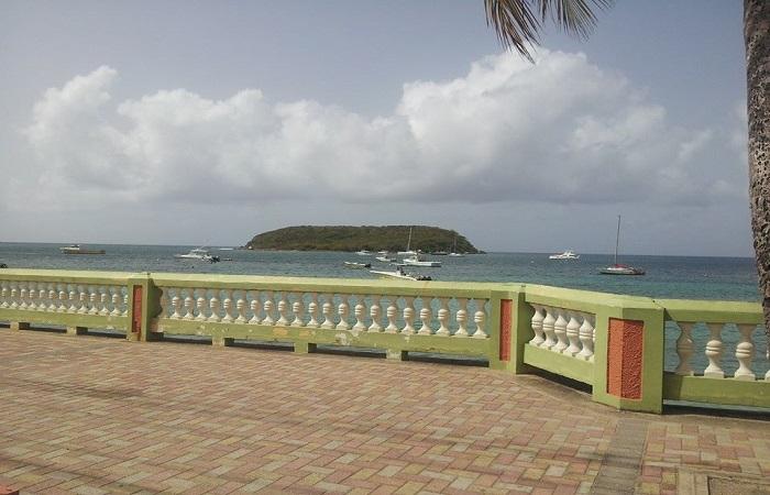Foto Malecon de Vieques (2)