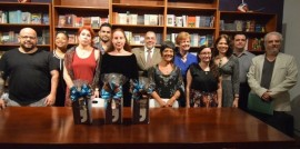 Premios de Literatura del ICP