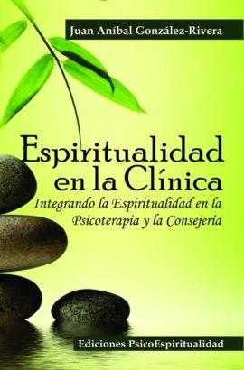 JUAN GONZALEZ- Espiritualidad en la Clinica Portada