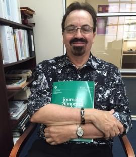 El doctor y catedrádico Alfonso Martínez Taboas. (Suministrada)