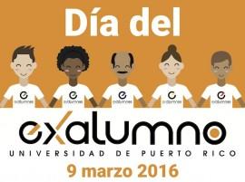 Poster Dia del Exalumno-9 marzo