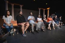Roy Sanchez (Teatro Breve)