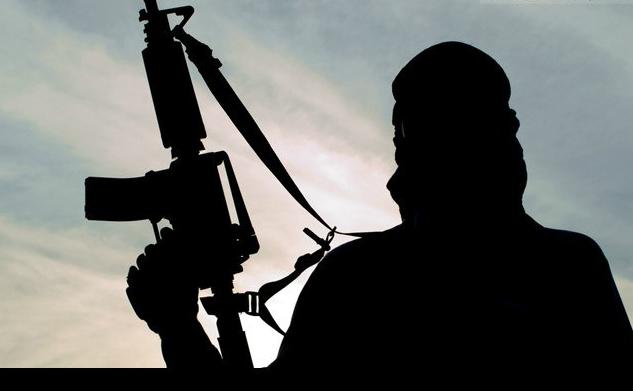 Terrorismo. (Flickr)