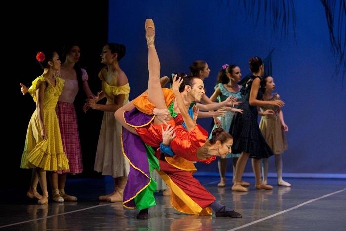 Ballet de San Juan
