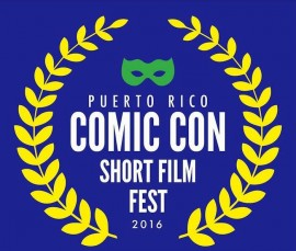 PRCC Short Film Fest 2016
