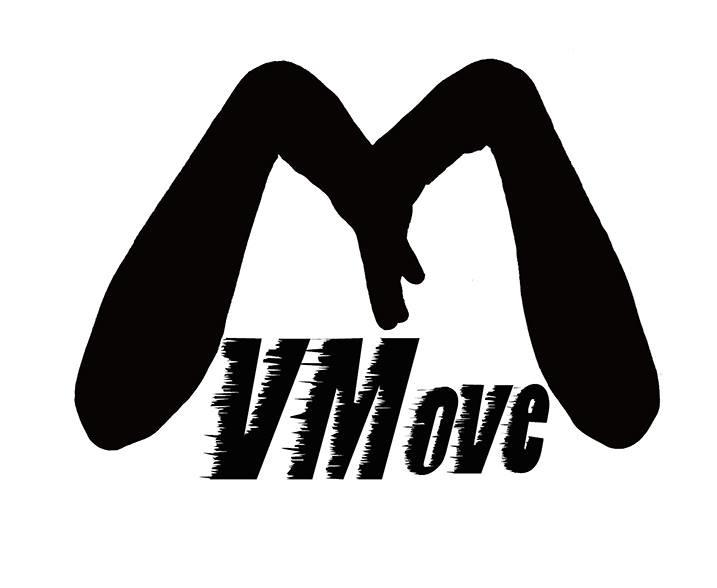 Logo de Vmove (Facebook)