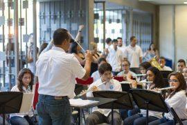 Banda Sinfónica de la UPR RP