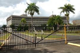 Tribunal Federal en la Chardon/Ricardo Alcaraz Diálogo