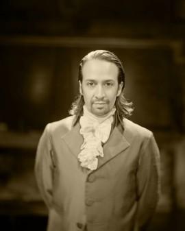 El musical Hamilton le ha merecido a Lin Manuel un sitial de gran respeto en las tablas de Broadway (Facebook)