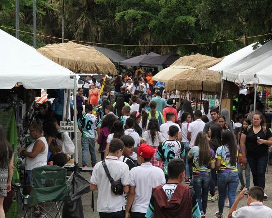 31er Festival Tierra Adentro, UPR-Utuado