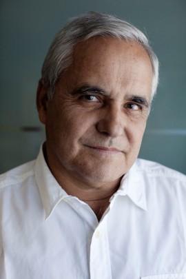 El periodista y escritor canario, con más de 50 años de experiencia, renueva sus votos periodísticos con el estímulo de ser maestro de la Fundación del Gabo para el Nuevo Periodismo Iberoamericano. (Suministrada)