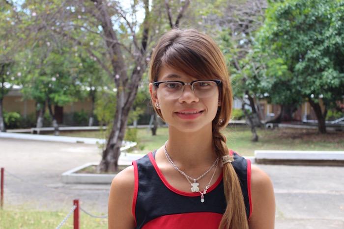 Ninoshka Irizarry UPR Ponce