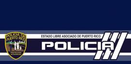 Logo Policía de Puerto Rico (Youtube)