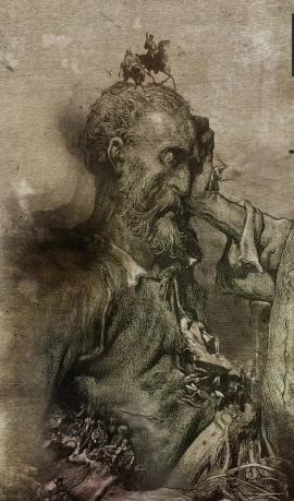 La actividad surge con el motivo de celebrar los cuatrociento años de la publicaición del Quijote. (Suministrada)
