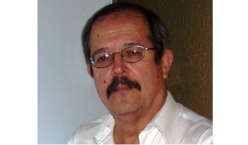 Rafael Ríos, profesor de la UPR. (Suministrada)