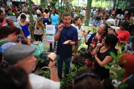 Feria Para la Naturaleza 2016