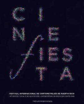 Cinefiesta poster