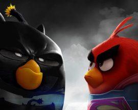 The Angry Birds Movie está basada en el popular juego lanzado en el 2010. (Facebook)
