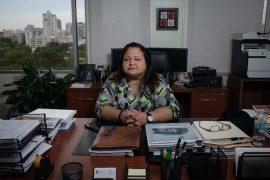 El CPI le exige al gobernador y a la presidenta del BGF, Melba Acosta, que provea la información necesaria para el país respecto a los acreedores y tenedores de la deuda pública del país. (Suministrada)