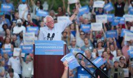 Bernie Sanders visitará la UPR Recinto de Río Piedras, como parte de su campaña de cara a las primarias demócratas en la Isla el 5 de junio. (Facebook)