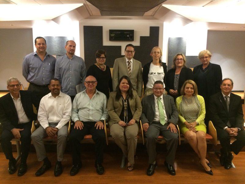 Consejo Multisectorial del Sistema de Salud de Puerto Rico. (Suministrada)