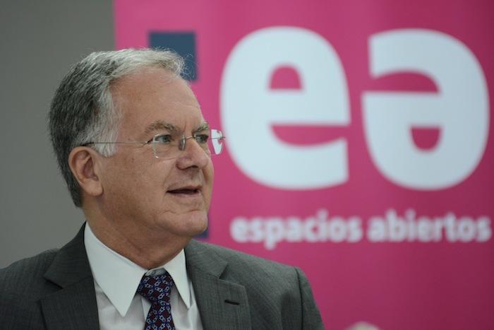 Efrén Rivera Ramos. (Foto: Juan Costa)