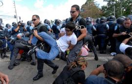 Desobediencia Civil UPR 1