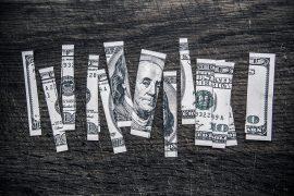 Dinero economia