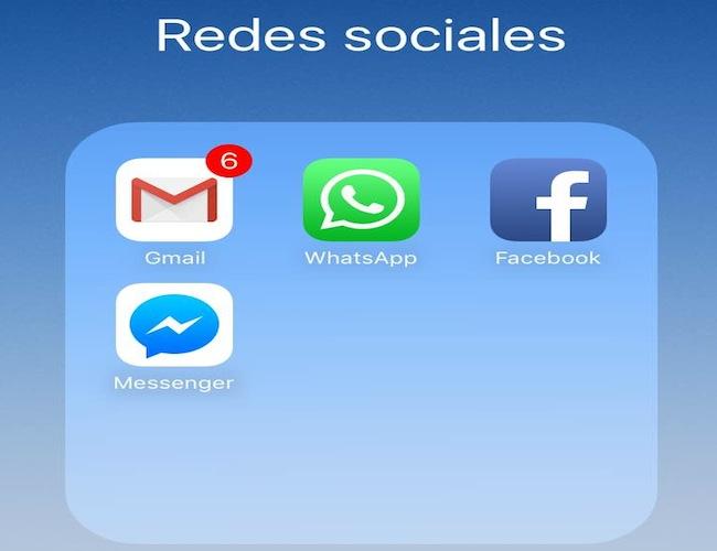 Aplicaciones de comunicación en Internet. (Glorimar Velázquez/ Diálogo)